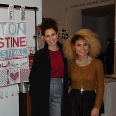 Boston Palestine Film Festival