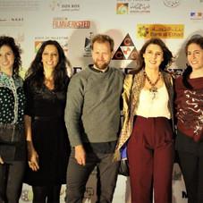 Palestine Cinema Days - Ramallah