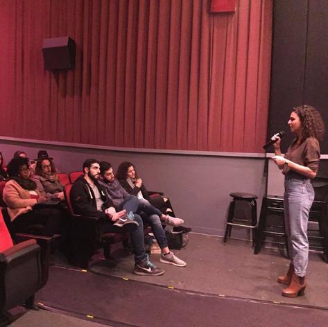 Arab Cinema Week - New York