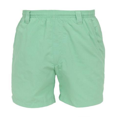 Mint Performance Fishing Shorts