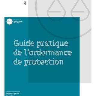 Guide pratique de l'ordonnande de protec