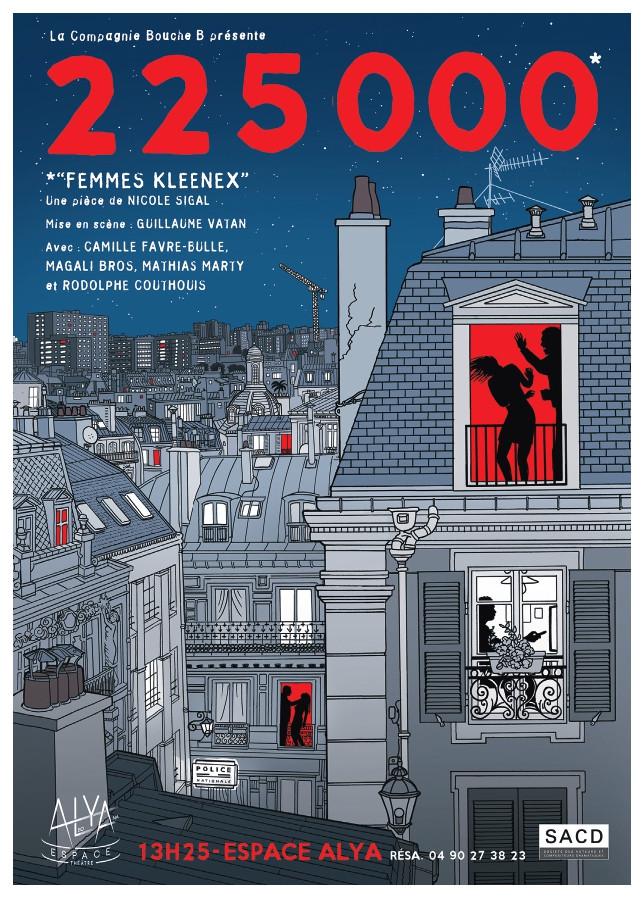 225000 à Avignon