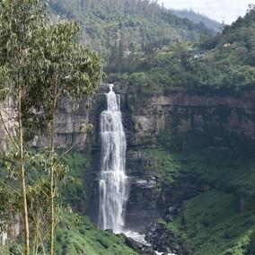 Consejo de Estado defiende al Salto del Tequendama y prohibe actividades mineras en la zona