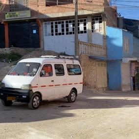 En ciudadela Sucre esperan que el 2021 sea el año para el arreglo de las vías