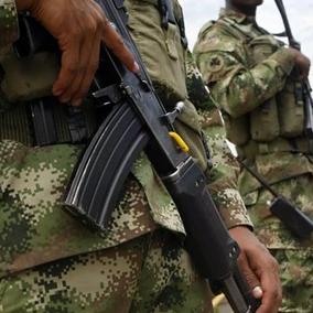 16 años de prisión para militares que abusaron sexualmente a niña indígena