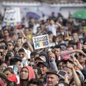 Oficialmente, la Colombia Humana será un partido político