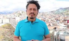 Al parecer los intereses políticos me apartaron del cargo: Ex alcalde de Ciudad Bolívar