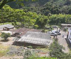 Asesinan a cinco personas en Betania Antioquia