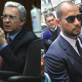 Ex abogado de Uribe quedó libre por vencimiento de términos