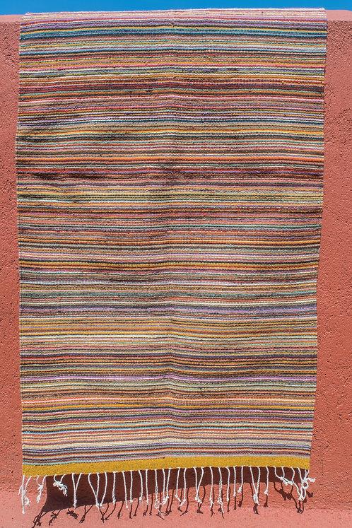 Thousand Colors Rug