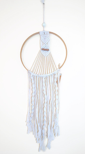 The Tribal Dreamcatcher