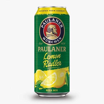Cerveja Paulaner Radler Lata 500 ml