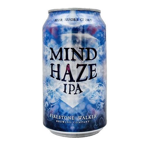 Cerveja Firestone Walker Mind Haze 355 ml