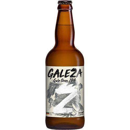 Cerveja Galeza Galo Cinza Ipa 500 ml