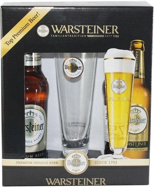 Kit Warsteiner