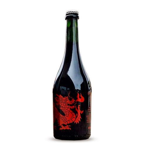 Cerveja Morada Gasoline Sour 750 ml