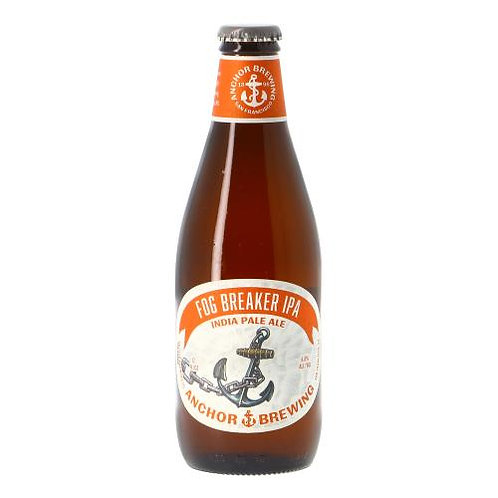 Cerveja Anchor Fog Breaker 355 ml