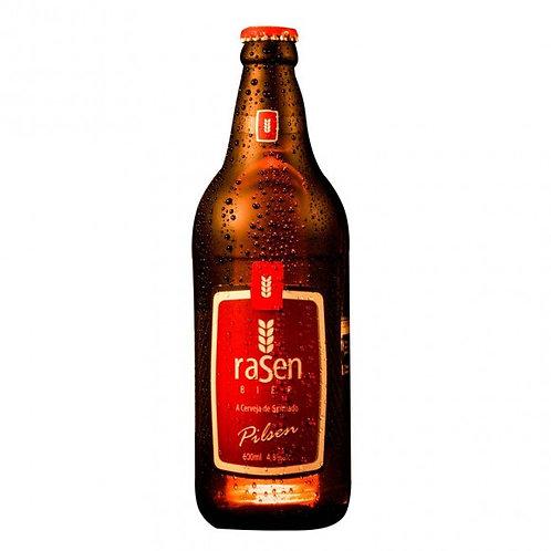 Cerveja Rasen Pilsen 600 ml