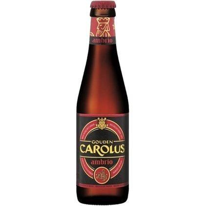 Cerveja Het Anker Carolus Ambrio