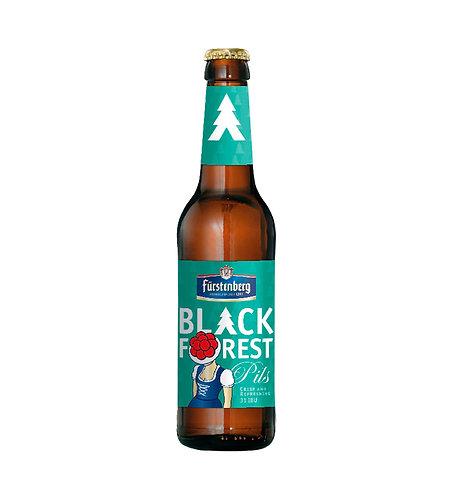 Cerveja Fürstenberg Black Forest 330 ml
