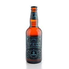 Cerveja Schornstein Weiss 500 ml