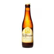 Cerveja La Trappe Blond 330 ml