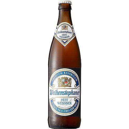 Cerveja Weihenstephaner Hefe Weissbier 500ml