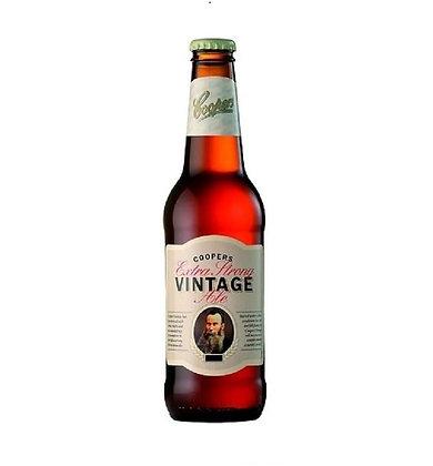 Cerveja Coopers Vintage Ale 355 ml