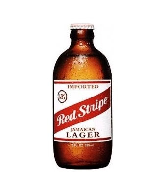 Cerveja Red Stripe 330 ml