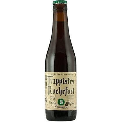 Cerveja Rochefort 8 330 ml