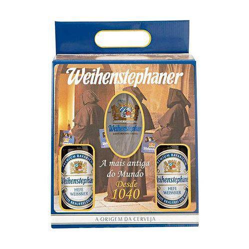 Kit Weihenstephaner Hefe Weiss