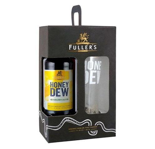 Kit Fuller's HoneyDew