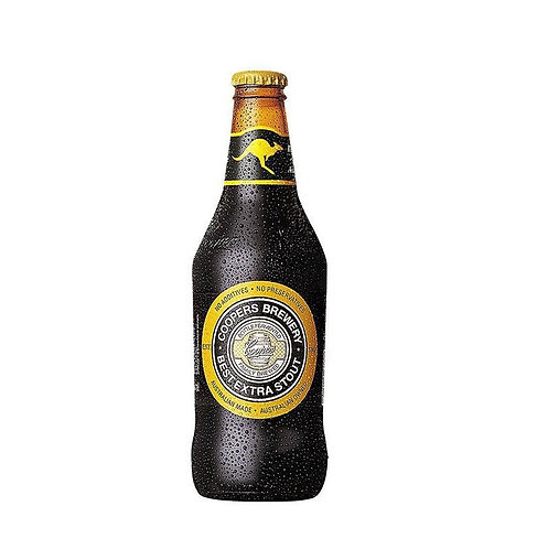 Cerveja Coopers Best Extra Stout 375 ml