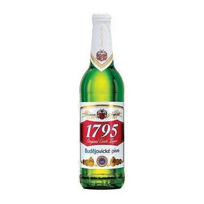 Cerveja 1795 500 ml