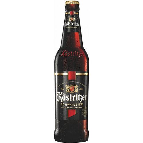Cerveja Köstritzer Schwarzbier 500 ml