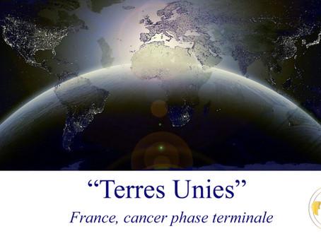 France, cancer en phase terminale
