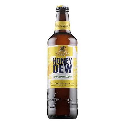 Cerveja Fuller's Honey Dew 500 ml