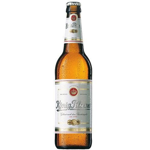 Cerveja König Pilsener 500 ml