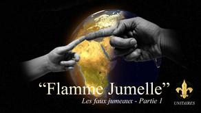 Flammes jumelles - Les faux jumeaux Part. 1