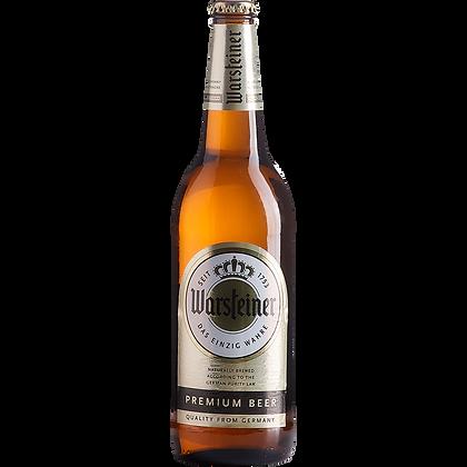 Cerveja Warsteiner Pilsen 330 ml