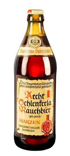 Cerveja Schlenkerla Rauchbier Märzen 500 ml