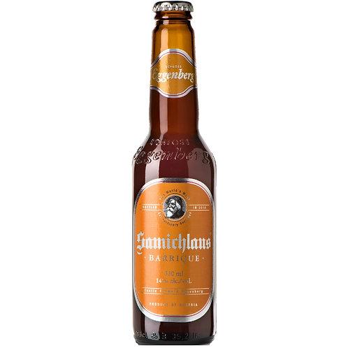 Cerveja Eggenberg Samichlaus Barrique 330 ml