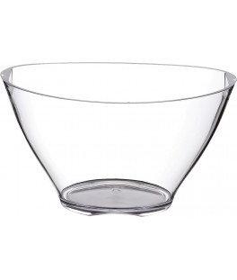 Champanheira Transparente Oval