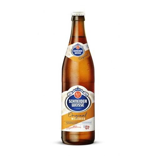 Cerveja Schneider Weisse TAP 7 500 ml