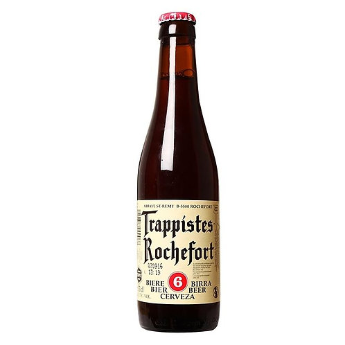Cerveja Rochefort 6 330 ml
