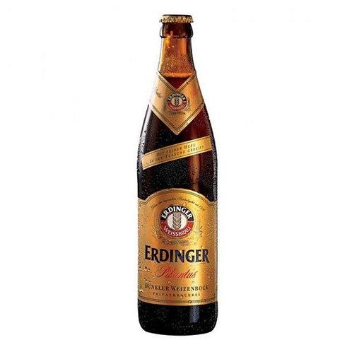 Cerveja Erdinger Pikantus 500 ml