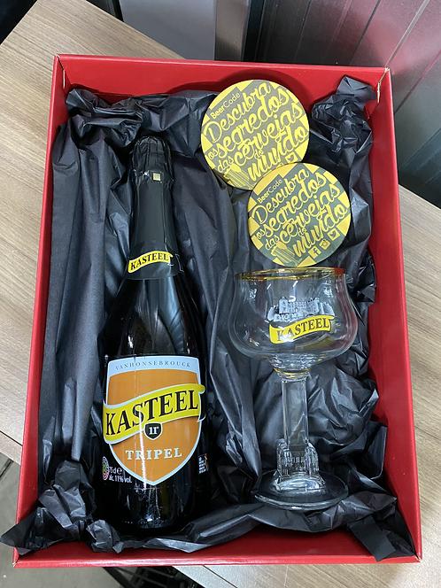 Kit Kasteel