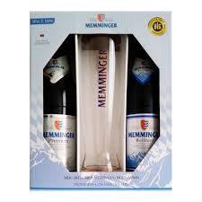 Kit Memminger  500 ml