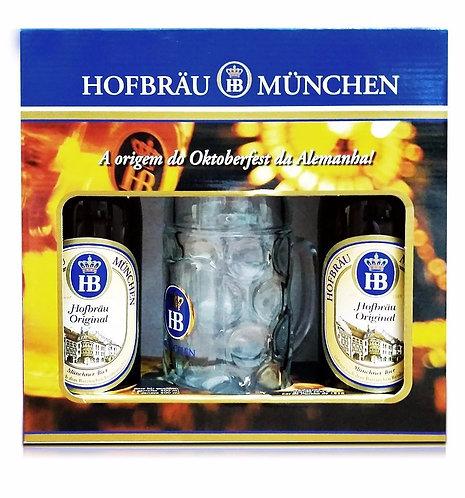 Kit Hofbräu München