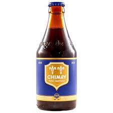 Cerveja Chimay Bleue 330 ml